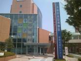 楽器博物館外観