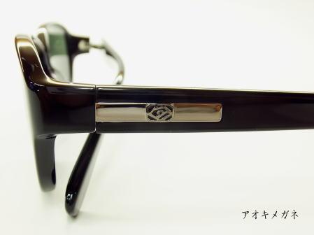 YUMI KATSURA ユミ・カツラ YK3505 サングラス
