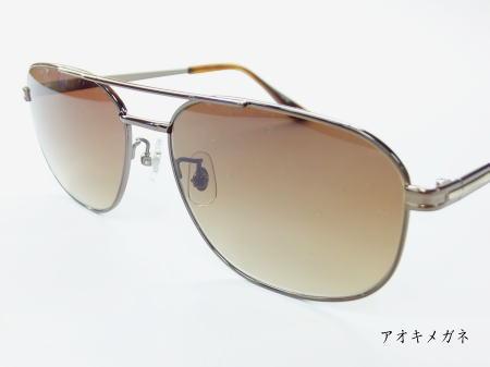 YUMI KATSURA ユミ・カツラ YK3504 サングラス