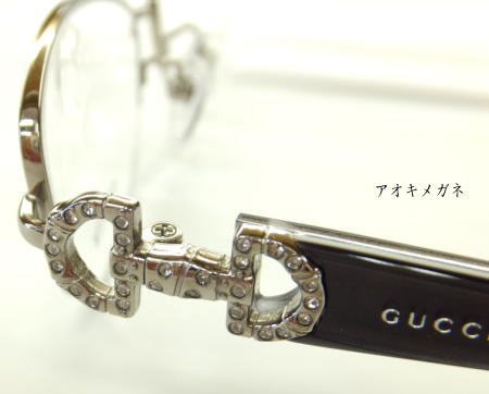 GUCCI グッチ GG-8544J 6LB