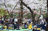 アメ横上野 100