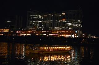 屋形船 025