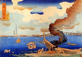 800px-Kuniyoshi_Utagawa,_Caulking_boatsスカイツリー江戸