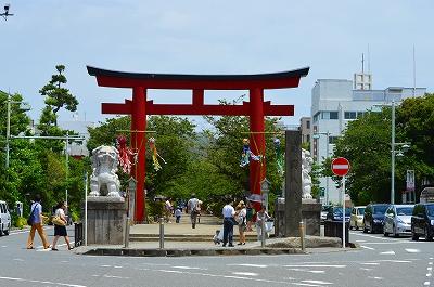 鶴岡八幡宮 002
