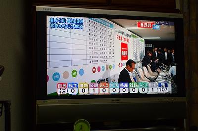 選挙速報 019