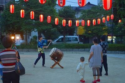 盆踊り 004