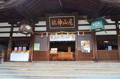 尾山神社 武家屋敷 21世紀美術館 010