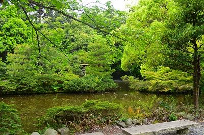 尾山神社 武家屋敷 21世紀美術館 006