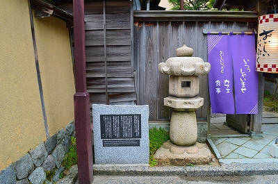 尾山神社 武家屋敷 21世紀美術館 020