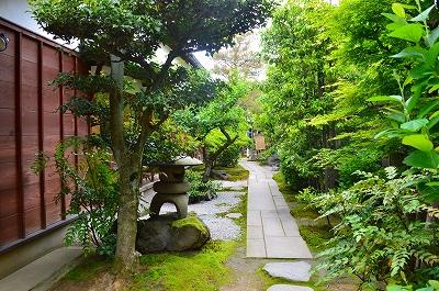 尾山神社 武家屋敷 21世紀美術館 028