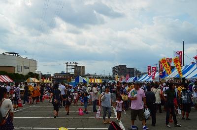 たたら祭り 124