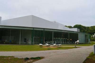 尾山神社 武家屋敷 21世紀美術館 035