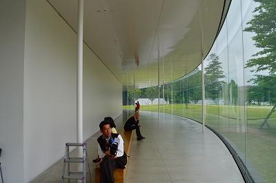 尾山神社 武家屋敷 21世紀美術館 050