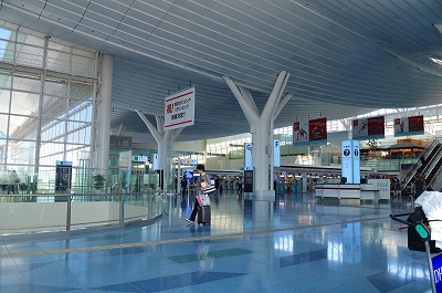 羽田空港国際線ターミナル 005
