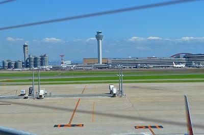 羽田空港国際線ターミナル 013