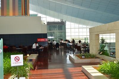 羽田空港国際線ターミナル 015