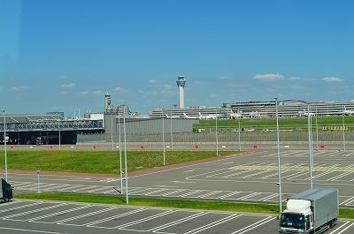 羽田空港国際線ターミナル 028