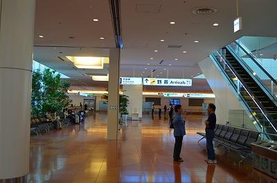 羽田空港国際線ターミナル 024