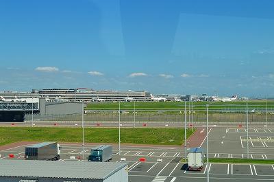 羽田空港国際線ターミナル 027