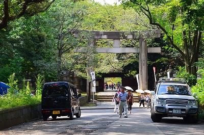 上野東照宮 001