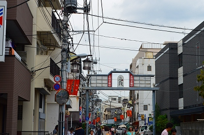 谷中銀座 003