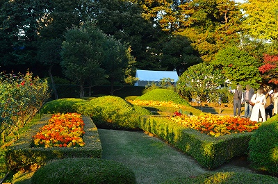 旧古河庭園 010