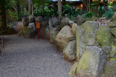 旧古河庭園 036
