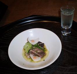 花楽・料理2