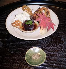 花楽・料理3