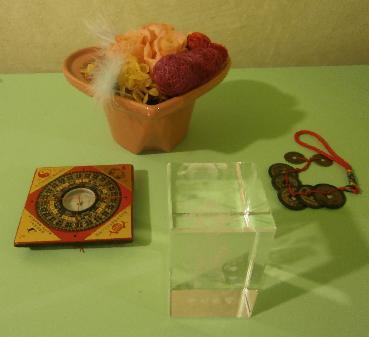 村野先生からの贈り物数々