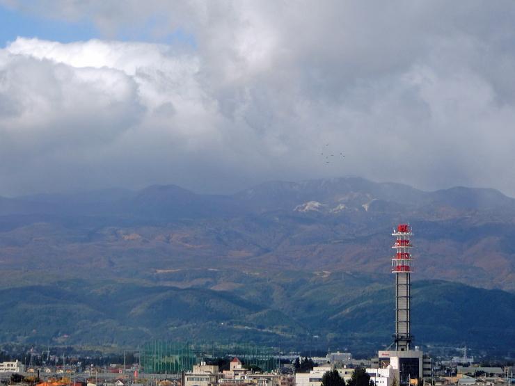 2014.10.28 吾妻山