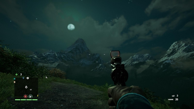 Far Cry® 42014-11-22-14-4-31