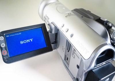 DVカメラ2