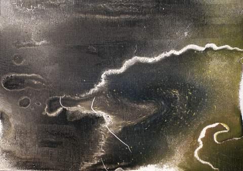 雲 雨 九月480