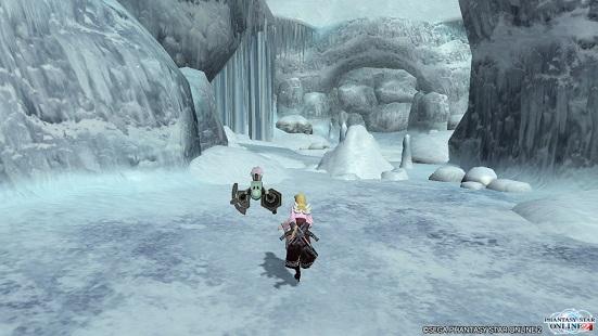 凍土マラソン1