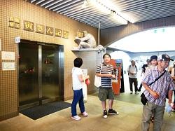 6_寅さん記念館入口