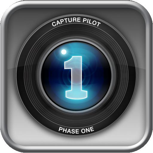Capture Pilot