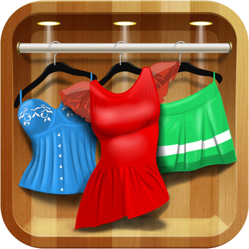 Beauty Salon - Fashion Dress Up