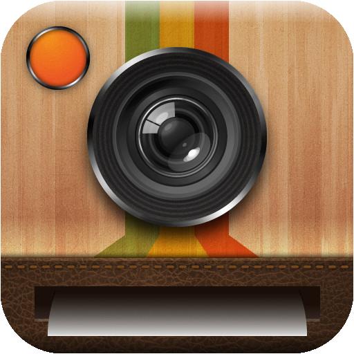 PolarCam - Instant Retro Camera