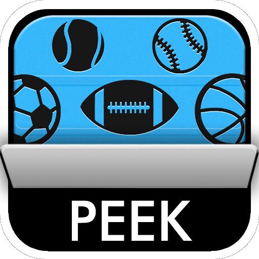 Score Peek