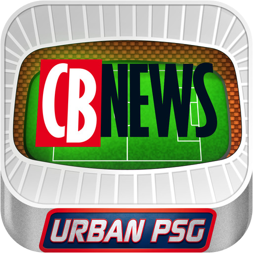 URBAN PSG CB NEWS