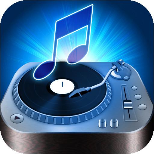 Ringtone DJ Pro - Create Unlimited Custom Free Sounds_ MP3