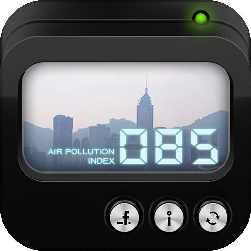 空氣污染指數機