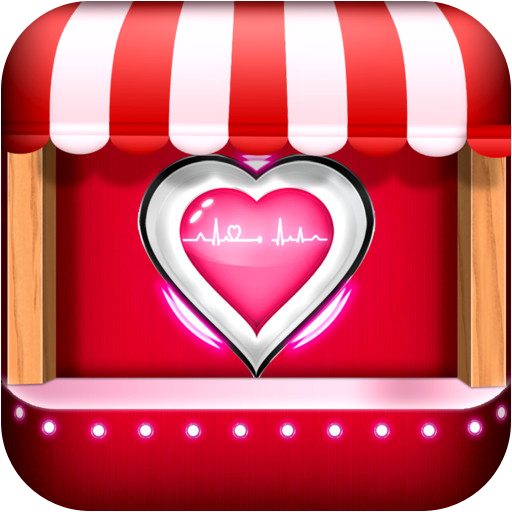 Lover Booth FREE+ The Social Love Phone Scanner