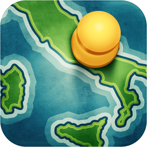 GEO Play Pro - rediscover the beauty of geography!