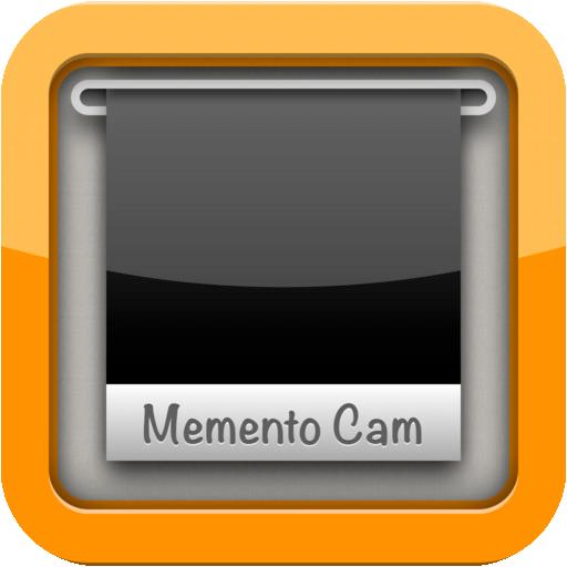 Memento Cam 1