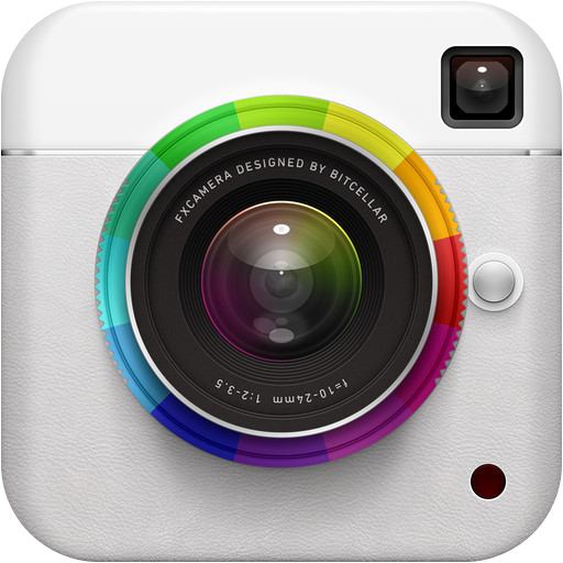FxCamera - Enhances Your Creativity -