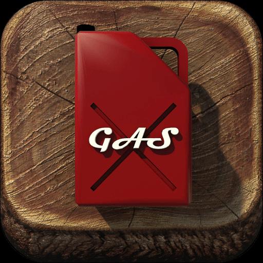 Gas Log