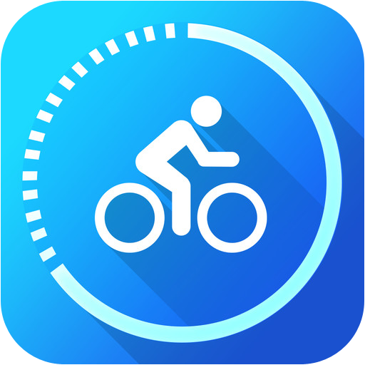 VeloPal - GPS Cycling Computer, Cycling Log, Calorie Counte