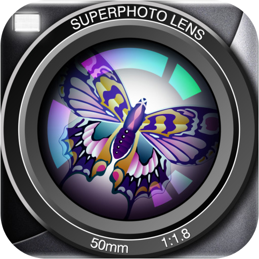 Super Photo - Effects Filters